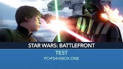 Star Wars: Battlefront im Test: Gut, aber innovationslos (Review)
