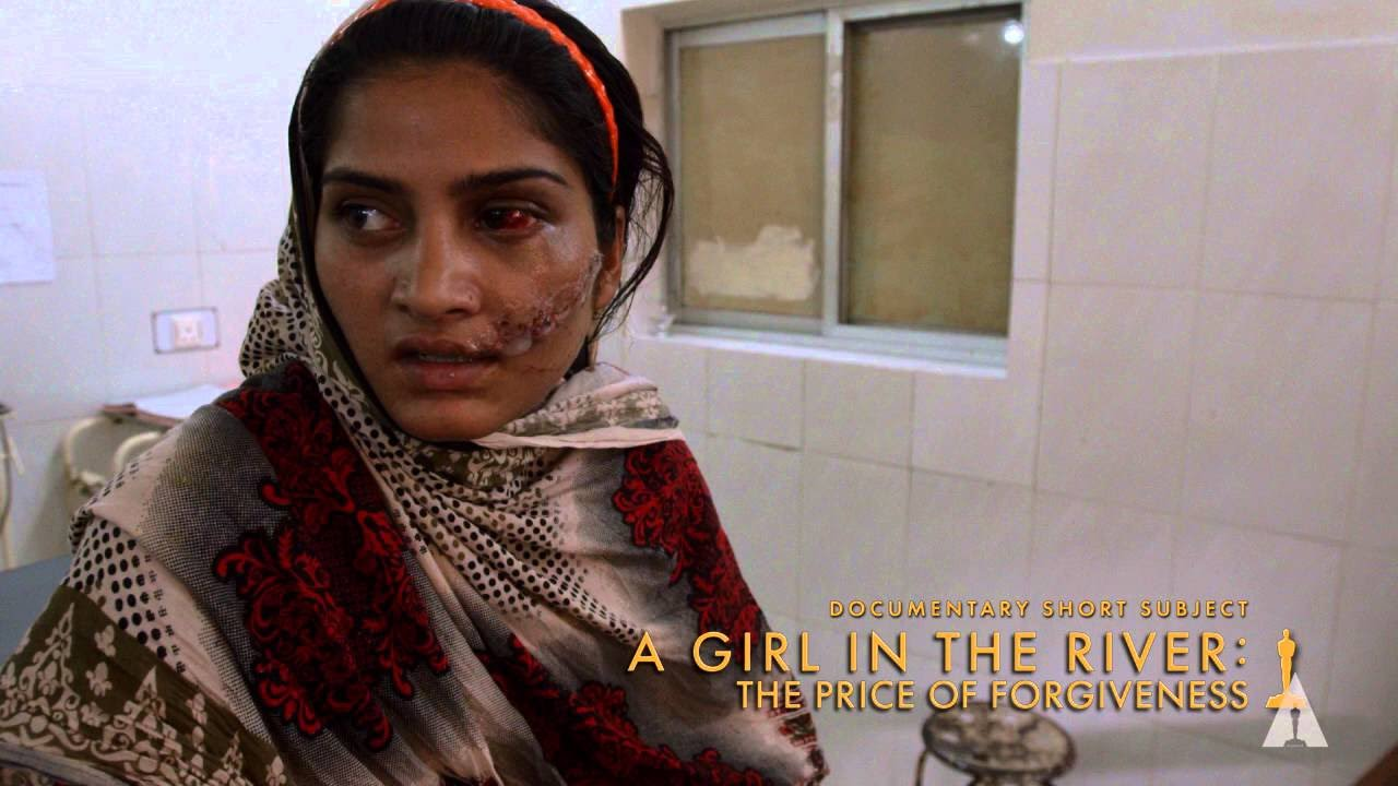 A Girl in the River: The Price of Forgiveness (2015)