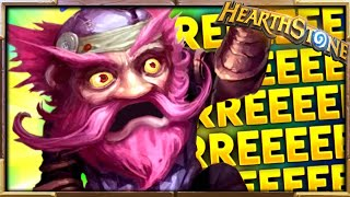 MC TECH? More like MC RAGE | Saltiest Hearthstone Moments Ep.45 | Hearthstone