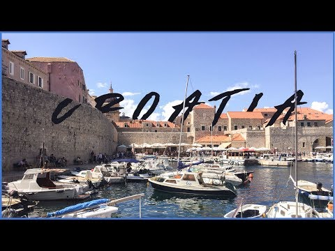 A SUMMER IN CROATIA - TRAVEL WITH LAULITRONC
