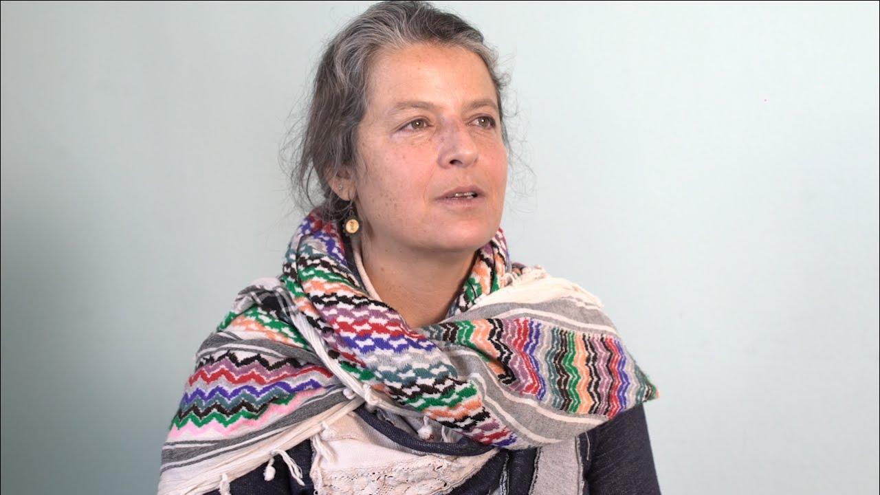 Love and Ethnology: Adriana Schneider Alcure