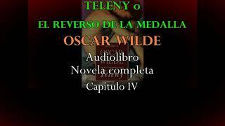Gambar cover Audiolibro TELENY o... de Oscar Wilde Capítulo IV