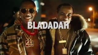 "Rj ""Bladadah"" Official Music Video"