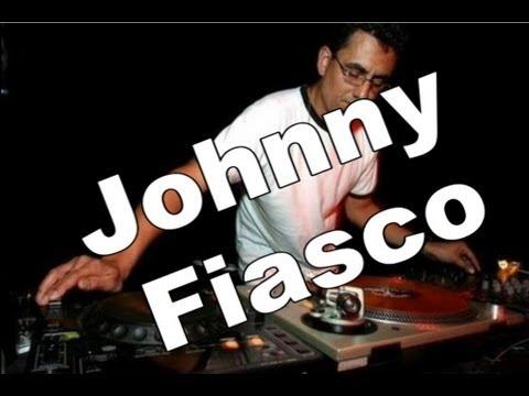 Tracklist 23 Johnny Fiasco 20 Year Anniversary mix