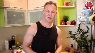 Как приготовить ужин для похудения?