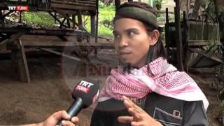 Filipinler'de bir Müslüman kabile;  İgaunun
