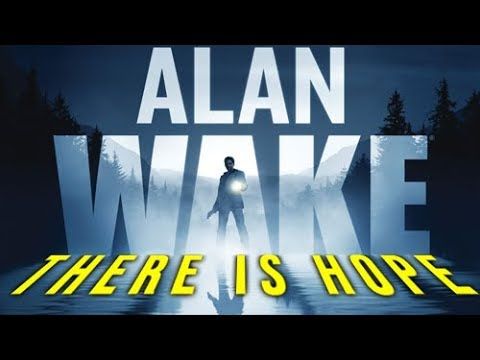 Alan Wake 2 - There Is Hope - Publishing Rights Back To Remedy Entertainment