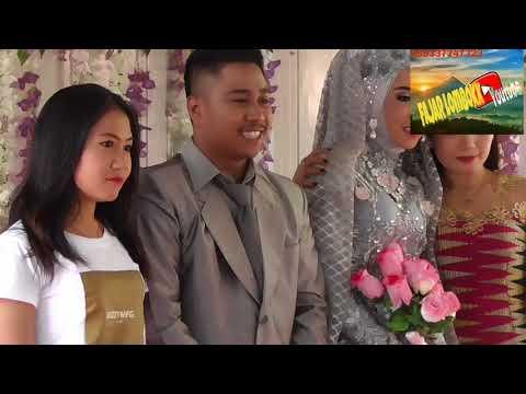 Duet 2artis lombok erni ayuningsih & inda ocet bareng all artis azya musik