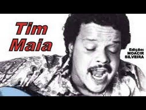 Trailer do filme Tim Maia - Não Há Nada Igual