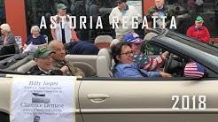 Astoria Regatta Parade 2018 Highlights