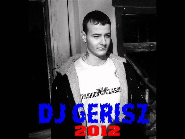 GeRisZ - A Legnagyobb Mulatós Mix
