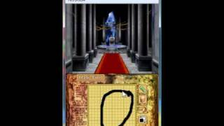Monster Rancher DS: Monster Regeneration