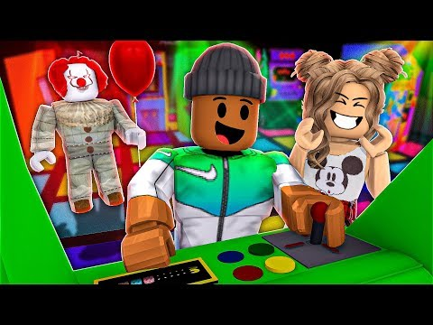 Do Not Watch Roblox Happy Birthday Isabella A Roblox Horror Story Youtube