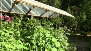 Gardening in British Columbia