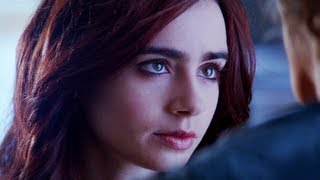 The Mortal Instruments: City of Bones Trailer #2 2013 - Official [HD]