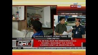 QRT: Panayam kay P/CSupt. Albert Ferro, Chief, PNP-DEG