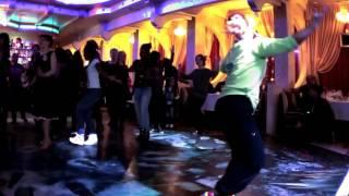 BATTLE SOCIAL DANCE MERIDIAN  Zumba Омск