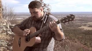 Alpha (Official Video) - Kevin Blake Goodwin (fingerstyle guitar)