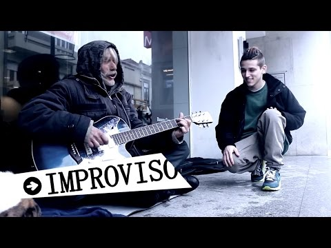NTS - Improviso de Rua c/ The last hobo