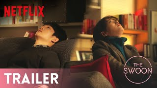 One Spring Night | Official Trailer | Netflix [ENG SUB CC]