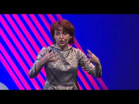 Eating Disorders: Why is it so Hard to Treat Them? | Ilona Kajokiene | TEDxVilnius