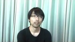 『花子について』作・演出の倉持裕さんよりメッセージが届きました。 **...