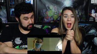 THE EXPRESSIONLESS - Halloween Urban Legends REACTION & REVIEW!!!