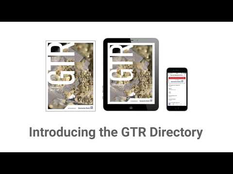 GTR Directory