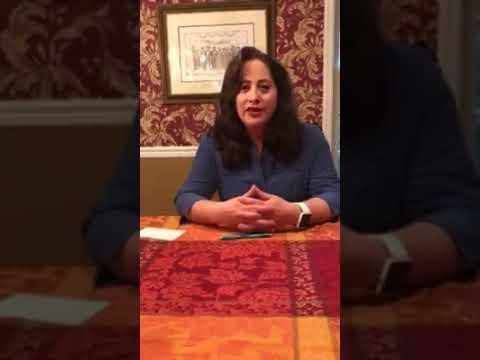 nutraMetrix Testimonial - OBGYN Physican adds wellness program - Dr. Judith Hersh