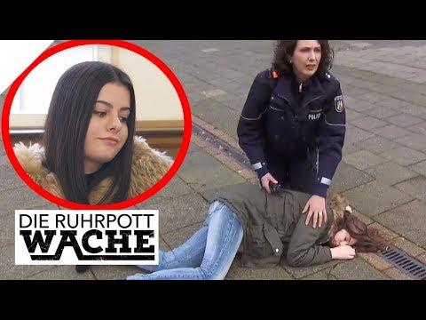 Die Schl*mpe hat meinen Mann verhext | Can Yildiz | Die Ruhrpottwache | SAT.1 TV