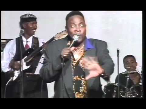 """G.B.T.V. CultureShare ARCHIVES 1995: MIGHTY SPARROW """"Lying Excuses"""""""