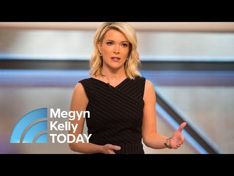 Megyn Kelly: I Complained About Bill O'Reilly's Behavior  Megyn Kelly TODAY