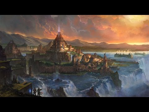 Atlantean mysteries, Serpent Gods & Earth's secret history - Tobias Lars & Jonny Enoch