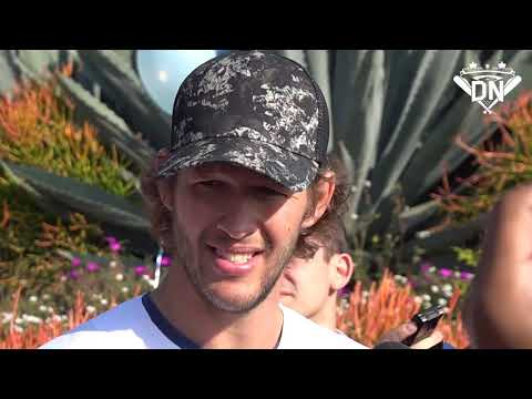 Dodgers: Clayton Kershaw Not a Part of Gerrit Cole Recruiting Pitch