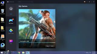 How To Download Free Fire On Tencent Gaming Buddy - Travel