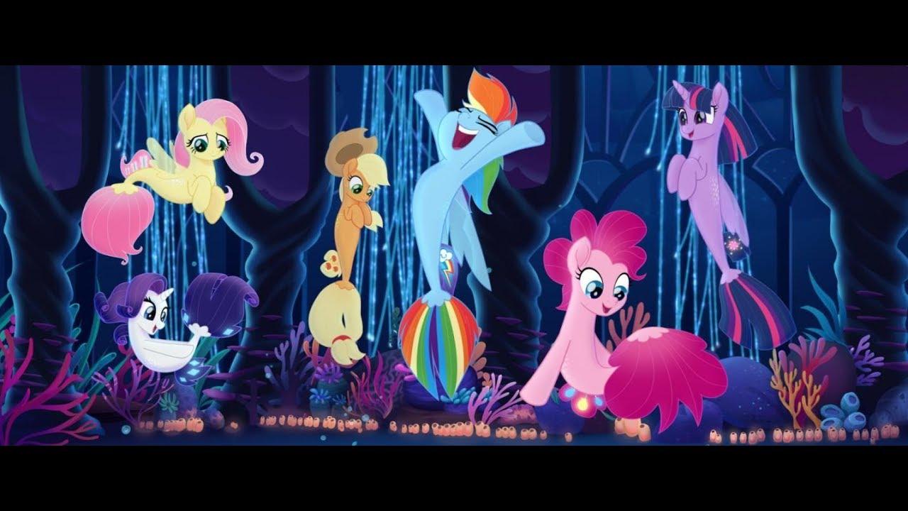 filly лошадки мультфильм смотреть онлайн на русском