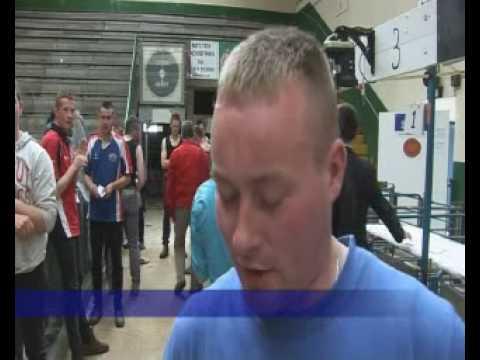 Belfast Telegraph TV   Belfasttelegraph co uk