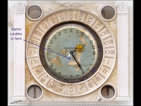 FLAT EARTH BRITISH. A Flat Earth Clock In Antiquity? & Why Victorian Empty Cities Devoid Of Life?