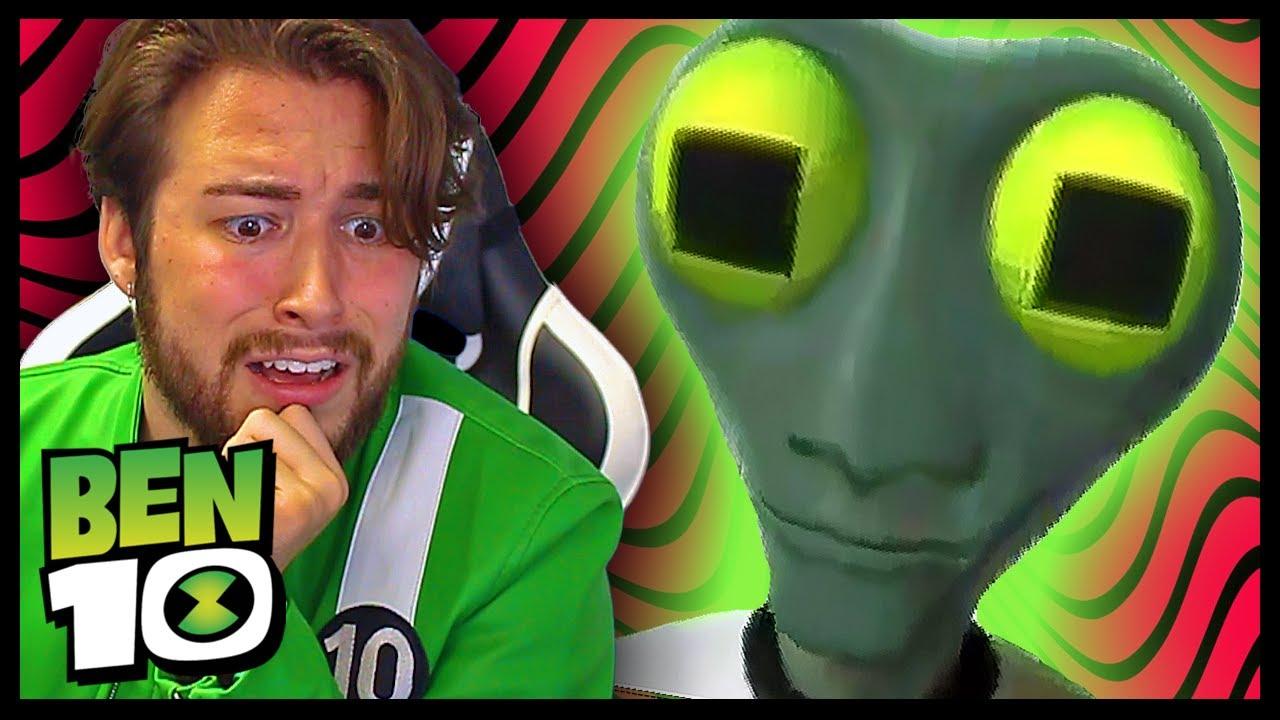 Ben 10 Meme Review Youtube