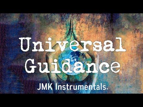 🔊 Universal Guidance - Dark Mystic Mellow Space Type Trap Hip Hop Beat Instrumental