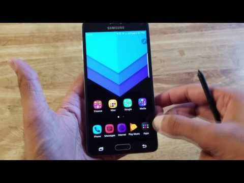Galaxy Note 4 : Note 7 Ultimate ROM!
