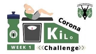 Corona kilo challenge week 1: creëer inzicht en wees eens eerlijk naar jezelf