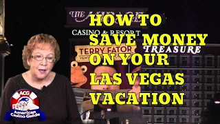Steve Bourie, author of the American Casino Guide, interviewed gamb...