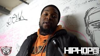 Dre Dennis Interview After His Battle At