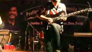 pr3man band - prasasti (arfas band)