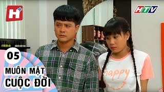 Tập 05 | Phim Tình Cảm Việt Nam Hay Nhất 2017