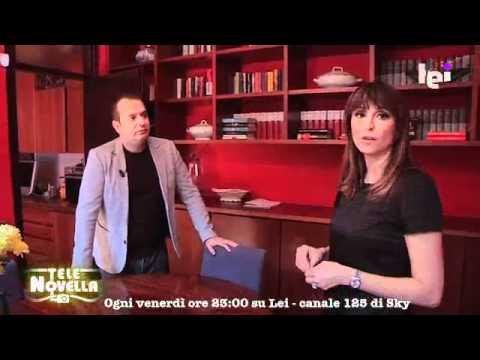 Telenovella a casa di benedetta parodi youtube - La casa di benedetta ...