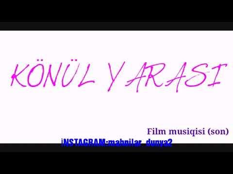 Murat Engin - Söz Bitti (Könül Yarası Serial Musiqisi) ♪♫ ||Official Audio||