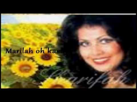 Sharifah Aini duet Broery - Perasaan Hati