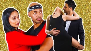 Couples Who Hate PDA Try A Sexy Dance Style